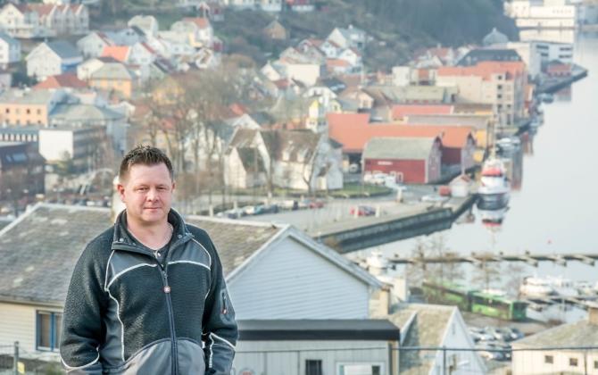 Hellvik Byggservice og Norrøn fusjonerer